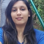 Masiha Saiyad
