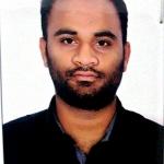 Mohammed Kafeel Ahmed
