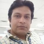 Meghbaran Hore Roy