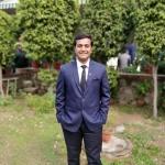 Mehul Bishnoi