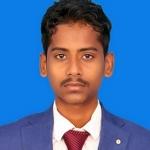 Mohammed Mohiuddin S