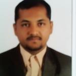 Mohammed Fazal Ahmed