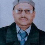 Mushtaque Yusuf Qazi