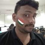 Naveen S K