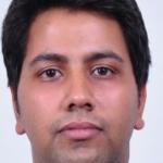 Nishant Moudgil