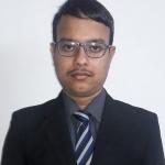 Pratyush Subhankar Pradhan
