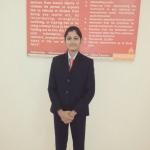 Pratiksha Amit Deshmukh