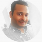 Priyabrata Satpathy