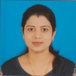 Priyanka Vikramraj Patil