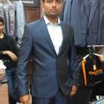 Raushan Kumar Singh