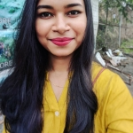 Rachana Govind Haldar