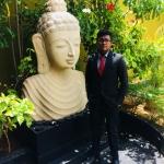Rahul Rai Pothula