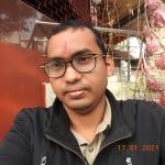 Rajarshi Talukdar