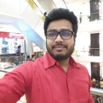 Rajib Chakroborty