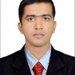 Mahammad Ravoof K