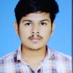 Rishikesh Somnath Dhumal