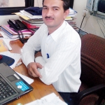 Suresh Kumar Mandloi