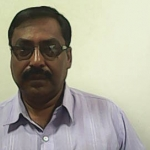 Srinjoy Mukherjee