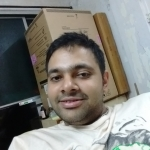 Sagar Pramod Barve