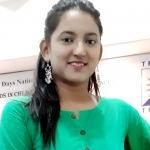 Sagarika Vichare