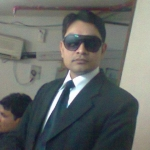 Sanjeev Kumar Singh