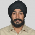 Sarandeep Singh