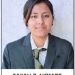 Sayali Pradip Lichade