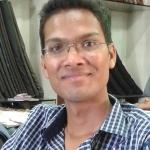 Shaileshkuma Laljibhai Chavda