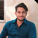 Akshay R Sharma
