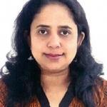Mandira Das