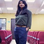 Sohini Ghosh