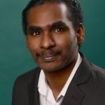 Sriram Rajendra Rajendran