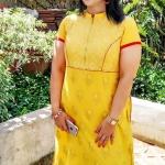 Sruthi Sagiraju