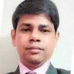 Sudip Kumar Bera
