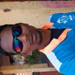 Suraj Sham Vele
