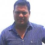 Suryakanta Pradhan