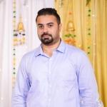 Varun Krishnappa