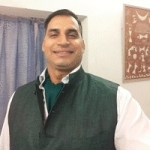 Col Vinod Kumar Singh