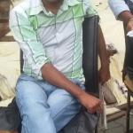 Vishnu Kumar Dixit