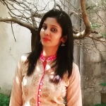 Vrishali Ashok Bhojane