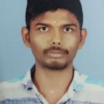 Yogeshwaran M