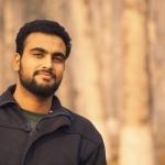 Aamir Syed Zargar