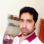 Abhishek Bhagat