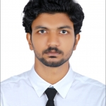 Abhiraj M Nair