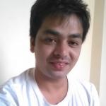 Abhishek Kumar Tiwari