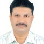 Abhijit S Shahane