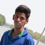 Abin Rathikumar