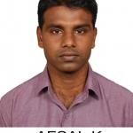 Afsal K