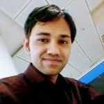 Akhilesh Choudhury