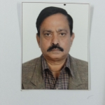 Anil Kumar Saxena